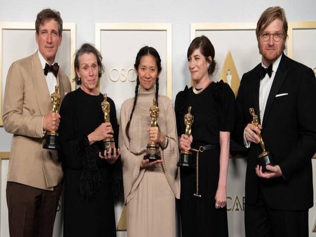 93rd Academy Awards| Oscars 2021