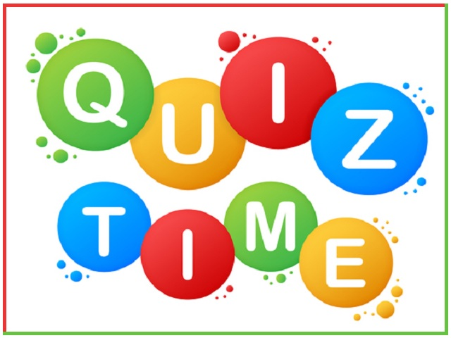 Static GK and Current Events Questions and Answers: 26th April 2021