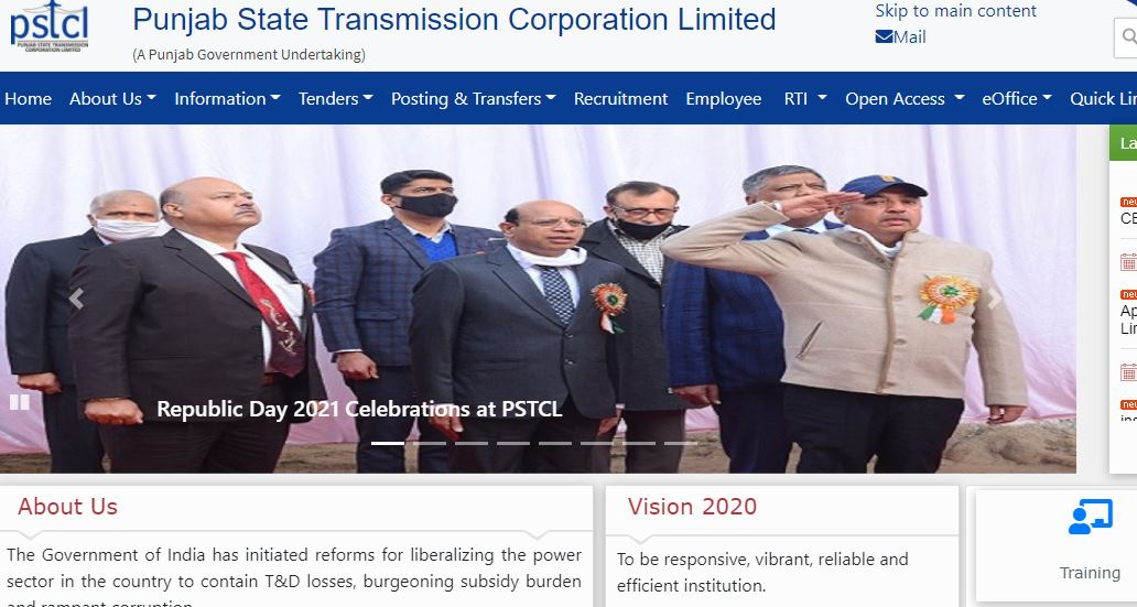 PSTCL Recruitment 2021 for 490 JE, AE, Assistant Manager, LDC and Other Posts, Apply Online @pstcl.org