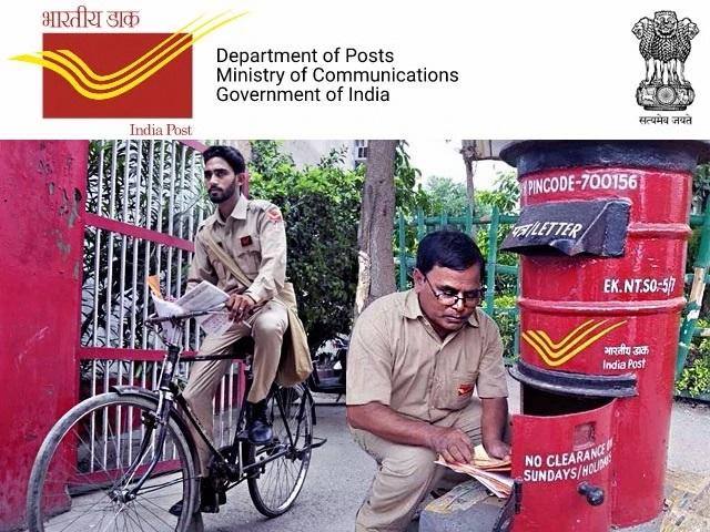 2428 Vacancies Notified under Maharashtra Post Office, Apply Online @appost.in