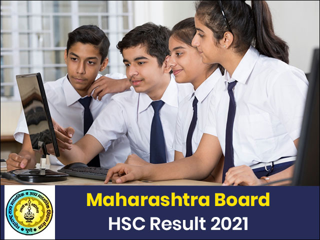 Maharashtra Board HSC Result 2021