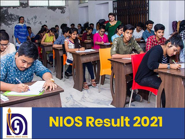 NIOS Result 2021