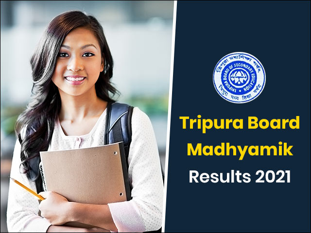 Tripura Board Madhyamik Result 2021