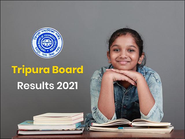 Tripura Board Result 2021