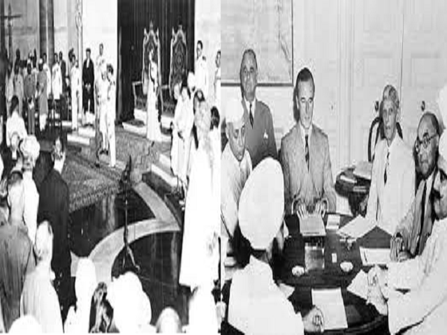Indian Independence Act 1947
