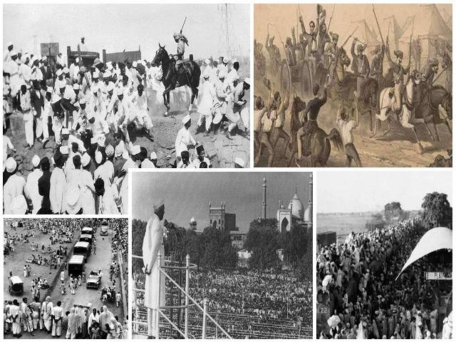 Indian Independence Day 2021: क्या आप जानतें हैं कि आज़ादी से पहले ही आज़ाद हो गए थे भारत के कुछ ज़िले?