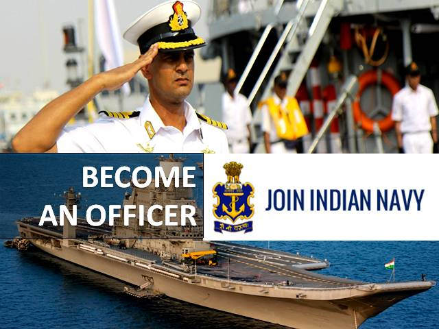 Join Indian Navy as an Officer (UPSC NDA/CDS, NCC, INET 2021 Recruitment Exams): Check Eligibility to become an Indian Navy Officer after 12th, Graduation & Post Graduation