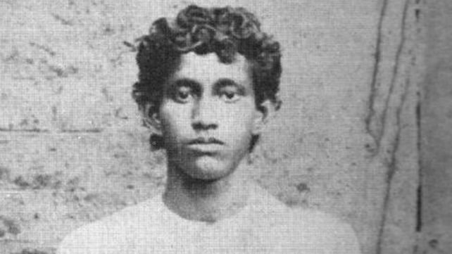 Khudiram Bose, the brave freedom fighter on his death anniversary