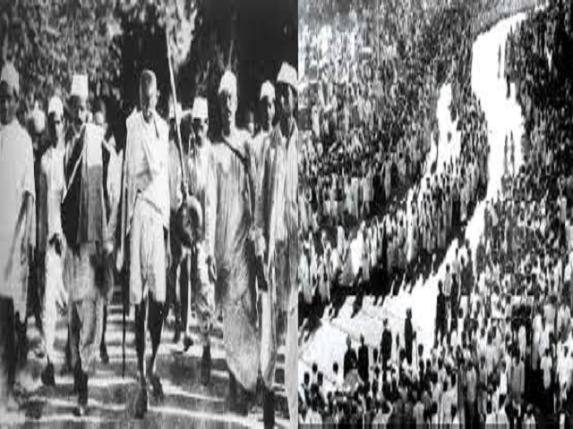 Summary Of Indian National Movement, Explain First Round Table Conference