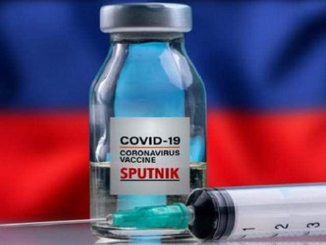 RDIF proposes to start join trial of Pfizer and Sputnik Light for booster shot