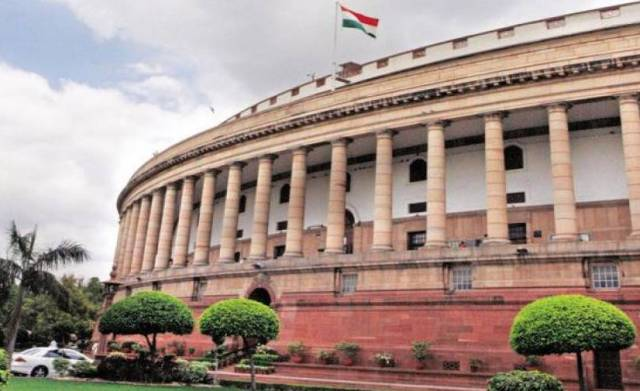 Parliament passes 127th Constitution Amendment Bill restoring state's power to make their own OBC list