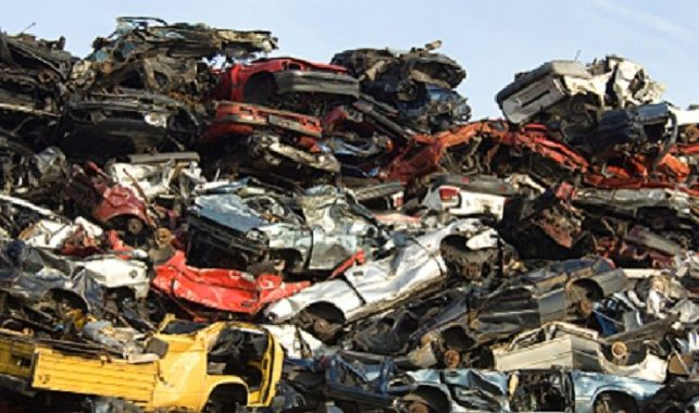 Vehicle Scrapping Policy