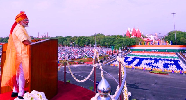 Independence Day 2021: Government launches official website for 75th Independence Day celebrations