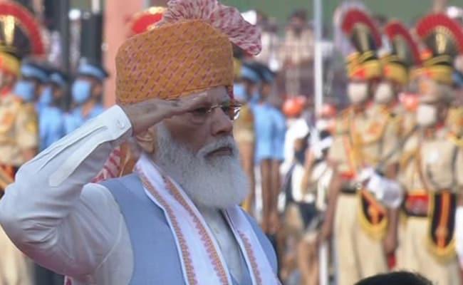 PM Narendra Modi's Independence Day speech: Key points