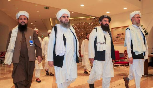 How will Taliban's rise in Afghanistan impact India?