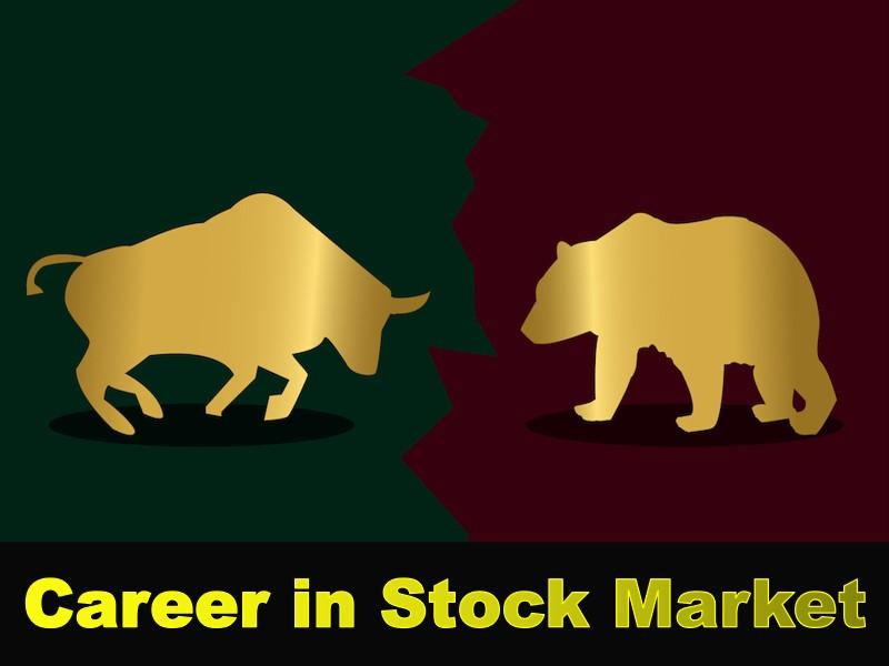 Career in Stock Market 2021