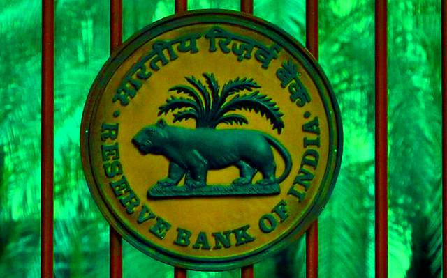 RBI's first financial inclusion index reads at 53.9