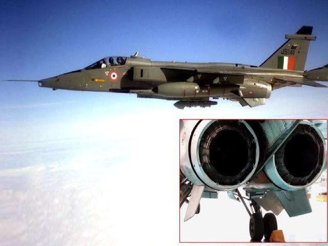 IAF Fighter jets
