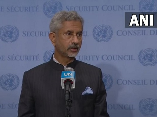 Historic relationship with Afghan people to continue: EAM S Jaishankar on Indian investment in Afghanistan
