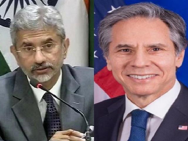 India-US talks on Afghanistan