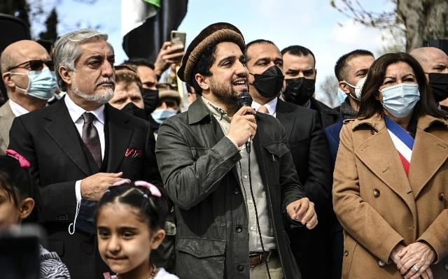 Resistance 2.0: Legendary anti-Taliban leader's son Ahmad Massoud launches Panjshir resistance against Taliban
