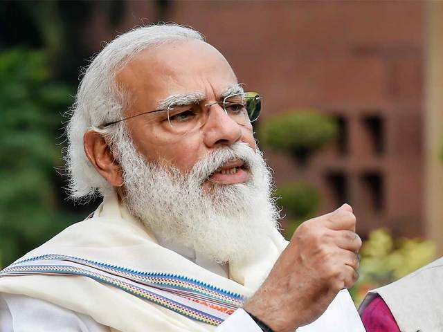 PM Modi to unveil multiple projects in Gujarat's Somnath