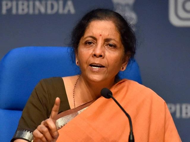 "Finance Minister is Set to Launch Alternate Investment Fund ""Ubharte Sitaare Fund"": School Megamart"