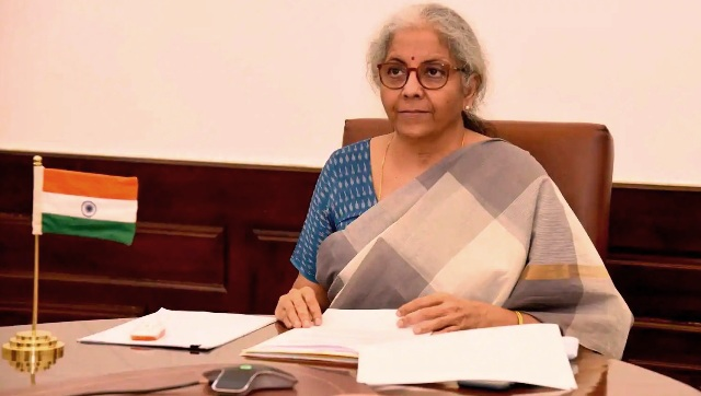 Ubharte Sitaare fund: FM Nirmala Sitharaman to launch Alternate Investment Fund for export-oriented companies
