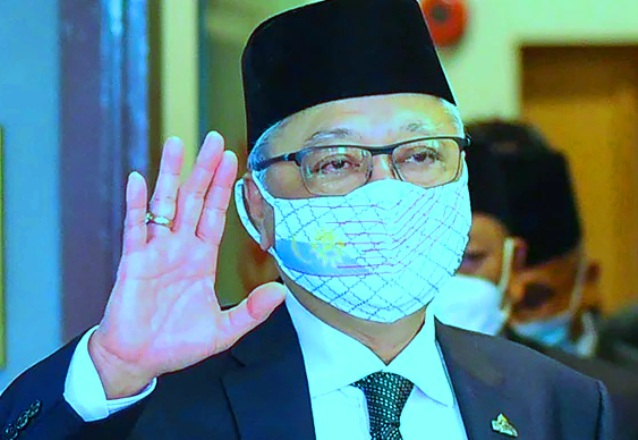 Ismail Sabri Yaakob becomes Malaysia's new Prime Minister
