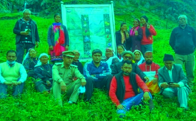 India's highest herbal park inaugurated near Indo-China border- All you need to know