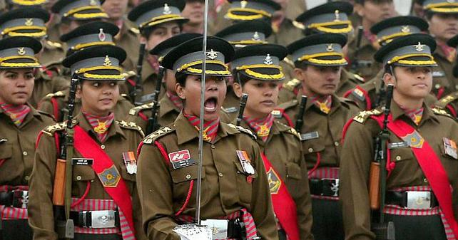 Indian Army promotes 5 women officers to Colonel rank first time ever