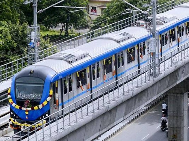 $500 Million Loan has been Signed to Expand Metro Rail Network in Bengaluru