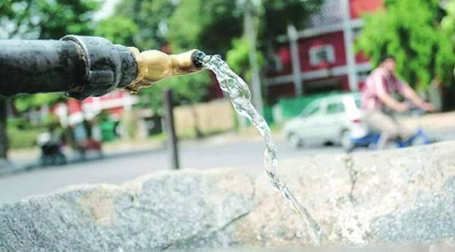 Three cities in Andhra Pradesh certified with 'Water Plus' tag