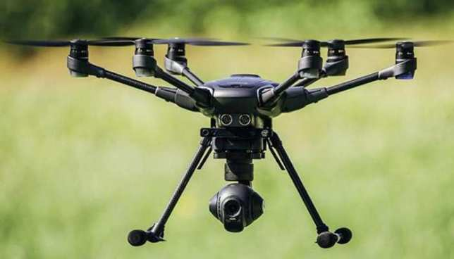 Aviation ministry passes Drone Rules, 2021 to ensure ease of using drones in India