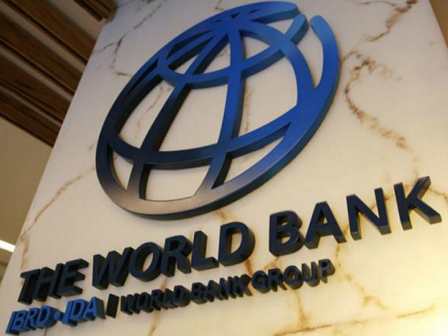 World Bank suspends aid to Afghanistan after Taliban takeover