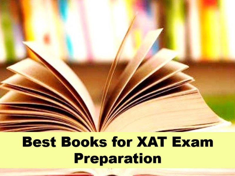 Best Books for XAT 2022 Preparation
