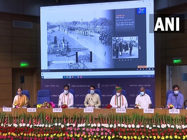 Making of Indian Constitution e-exhibition launched
