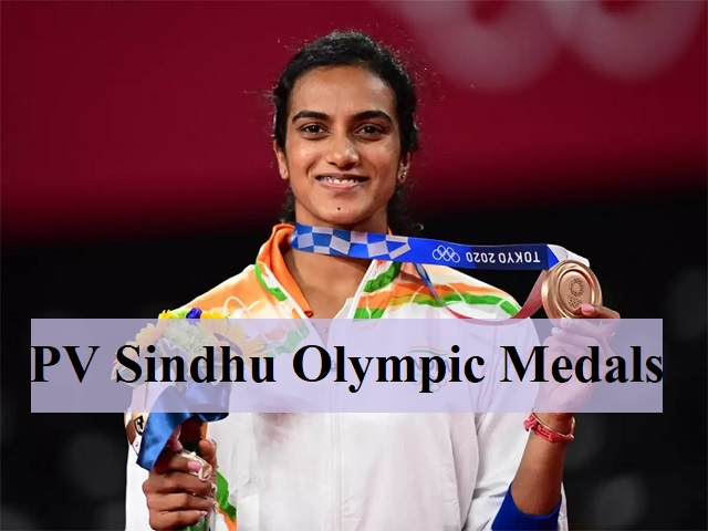 PV Sindhu wins Bronze at Tokyo 2020 Olympics, becomes India's first woman double Olympic medalist