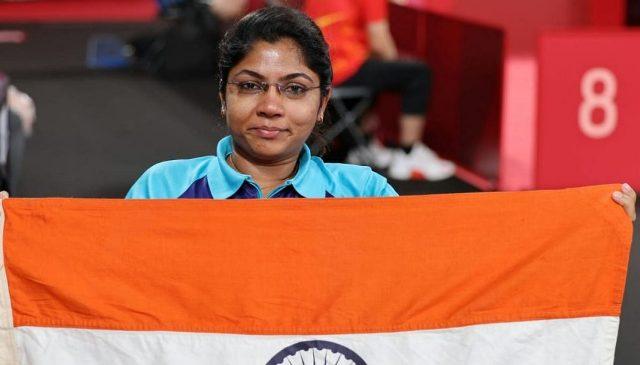 Bhavina Patel secures India's first medal at Tokyo Paralympics 2020