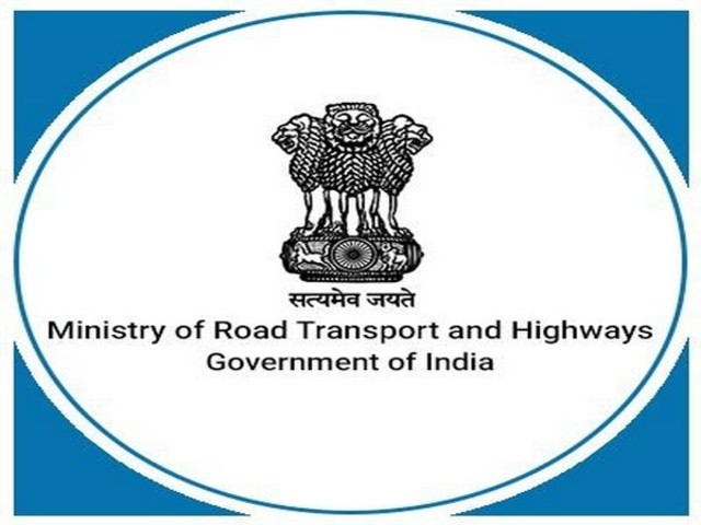 Ministry of Road, Transport and Highways, Source: ANI