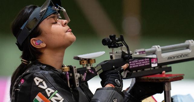 Tokyo Paralympics 2020: India's Avani Lekhara wins Gold medal
