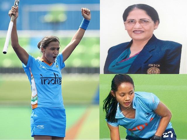 List of Indian Women's Hockey Team Captain at Olympics (1980-2020)