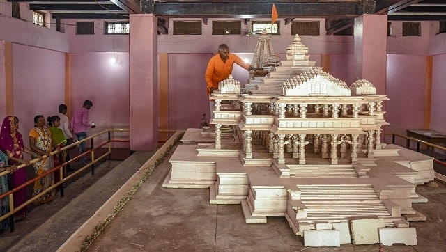 Ram Temple to open for devotees from December 2023