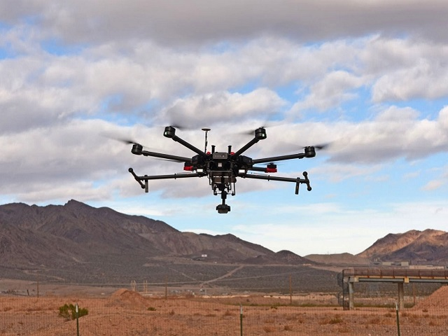 No drones allowed to fly within 25km of India's international borders