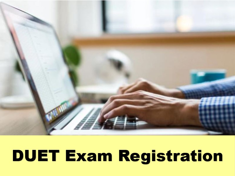 DUET Registration 2021