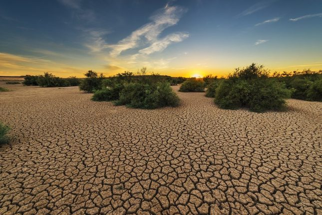 India to face irreversible impacts of climate crisis, flags IPCC report