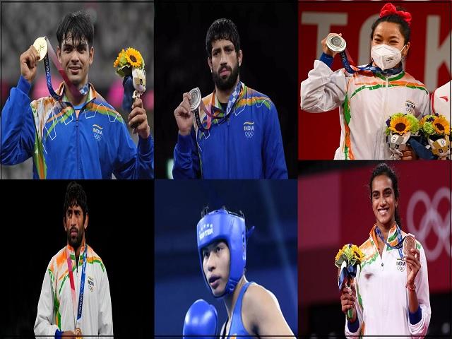 जानें भारत ने 1900 से लेकर अब तक ओलंपिक में कितने पदक जीते हैं?
