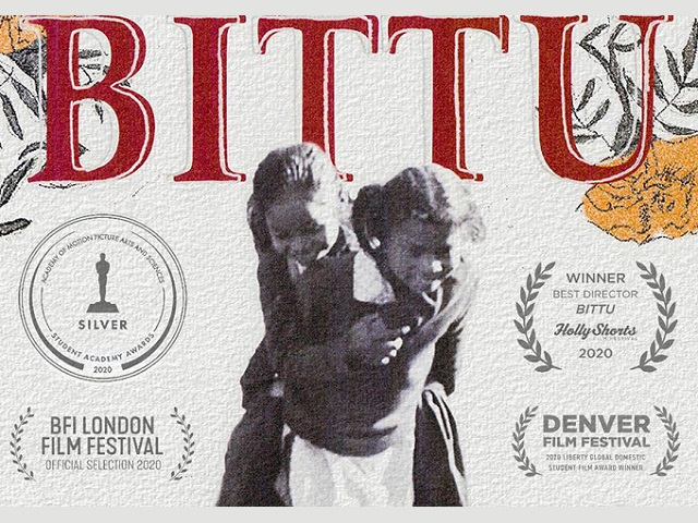 Oscars 2021: Indian short film Bittu shortlisted in Live Action Category