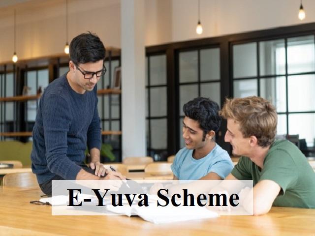 E-Yuva Scheme by BIRAC