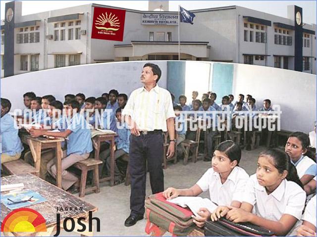 KV Recruitment 2021 for PRT, TGT, PGT and Other Posts Across India, Download Kendriya Vidyalaya Teacher Interview Notification Here